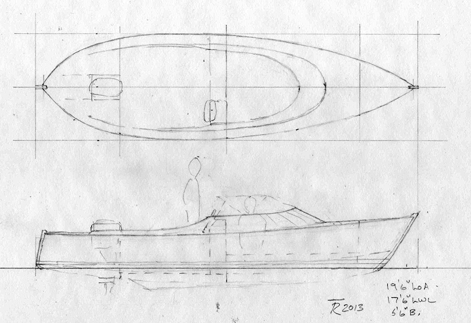 Dezign Wuud Looking For Wood Outboard Motor Stand Plans For