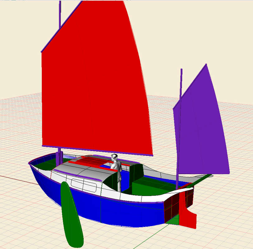 Tips Small steel boats plans ~ J. Bome
