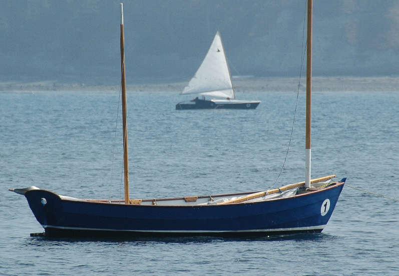 Seat Boat May 2016