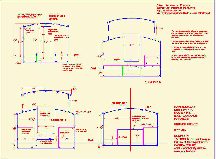 Shanty20 on Simple Small House Design Plans